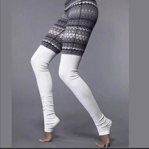 alo yoga goddess leggings size small